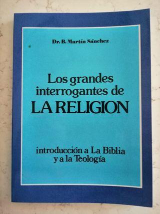 LA RELIGIÓN LIBRO