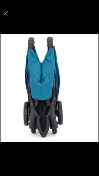 Silla de paseo baby jogger mini city zip