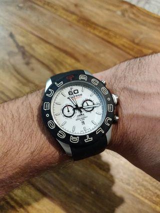 Reloj Bultaco original