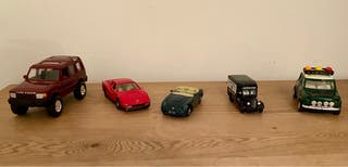 Rare Toy Cars