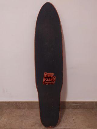 tabla longboard long Island