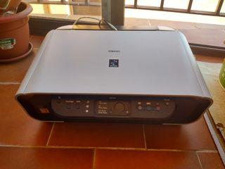 Impresora Escáner Copiadora Canon PIXMA M140