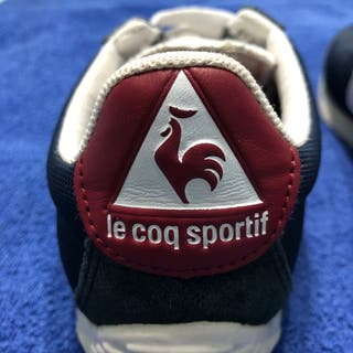 Zapatillas retro Le coq Sportif