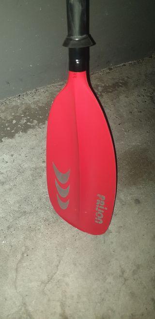 Kayak Pyranha 242