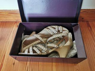 Zapatos de tacón Vicenza