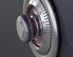 Caja Seguridad / Caja Fuerte (NUEVA A ESTRENAR)