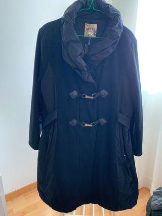 Abrigo marca REVER talla 50-52