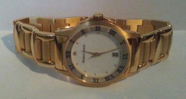 reloj hombre oro 18k 750%