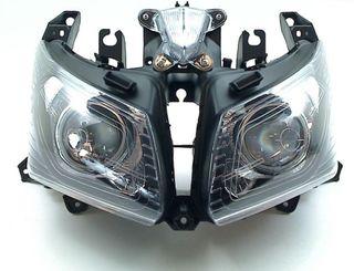 faro delantero Yamaha tmax 530 2012 - 2014