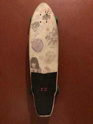 Carver/ Longboard New Wave