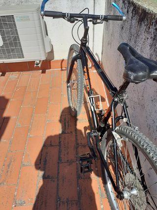bicicleta de montaña Trek 6000