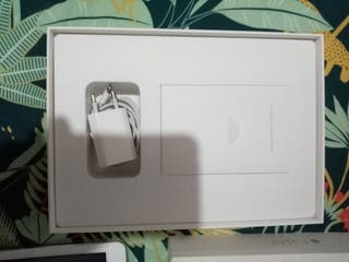 iPad air wi-fi 16GB silver