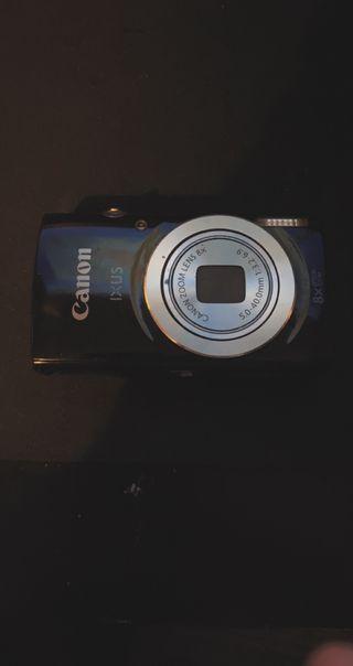 Canon IXUS 145 camera