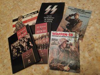 Libros historia militar
