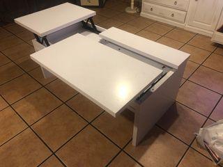 Se vende mesa plegable