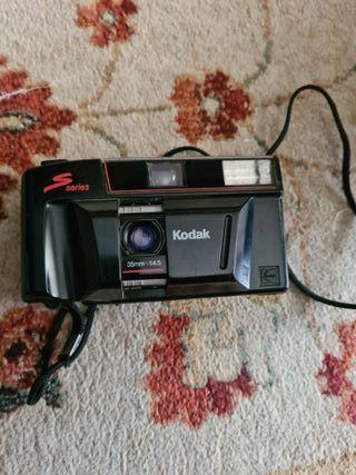 Cámara fotográfica Kodak