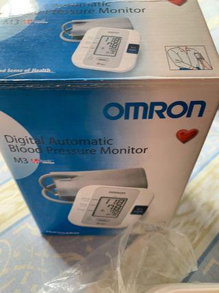 Tensiometro digital OMRON 3M