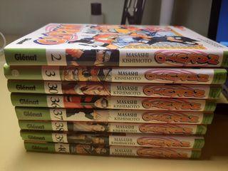 Manga Naruto