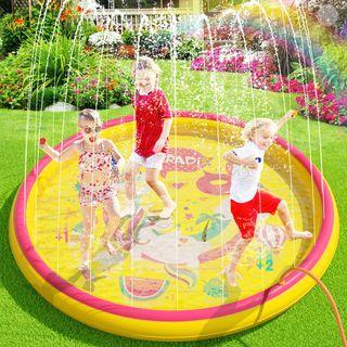 Splash Pad 170cm, piscina multiuso NUEVA