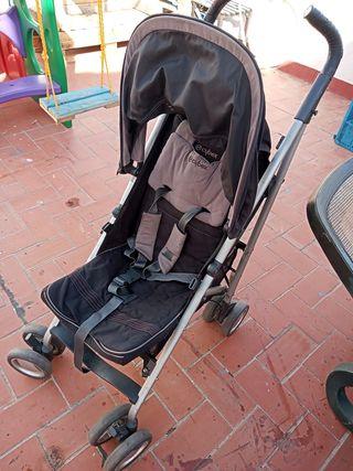 silla de paseo cyvex