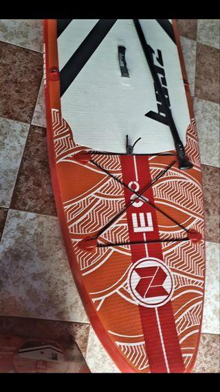 Tabla de paddle surf hinchable ZRay