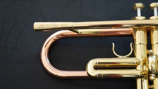 Trompeta Bb Schilke HC2 L Handcraft