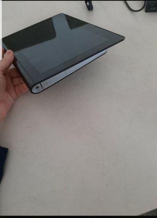 tablet sony xperia S