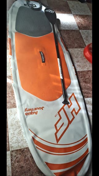 Tabla paddle surf HF aqua journey