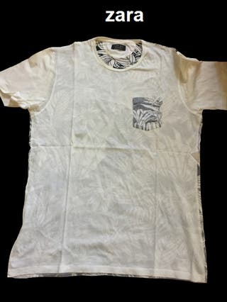 Camiseta chico ZARA