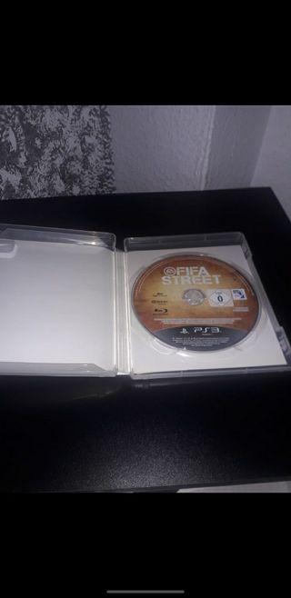 FIFA STREAT (PS3)