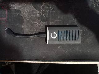 disco duro externo SSD