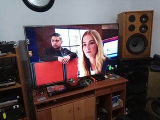 televisión LG 55'' de LED