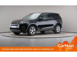 Land Rover Discovery Sport 2.0L TD4 SE 4x4 Auto 110 kW (150 CV)
