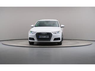 Audi A4 Avant Advanced edition 2.0 TDI 110 kW (150 CV)
