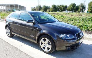 Audi A3 150 CV TSI