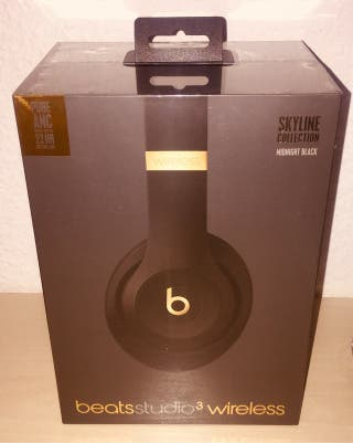 Precitados Beats Studio3 Wireless