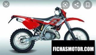 despiece gasgas ec 250cc 300cc 2t