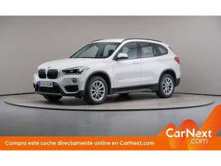 BMW X1 sDrive16d Business 85 kW (116 CV)