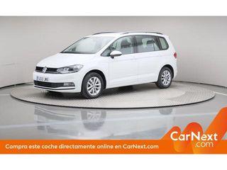 Volkswagen Touran Business AND Navi 1.6 TDI CR BMT 85 kW (115 CV)