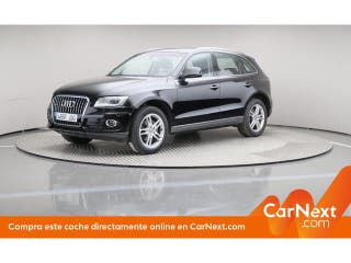 Audi Q5 Advanced 2.0 TDI CD quattro 140 kW (190 CV) S tronic
