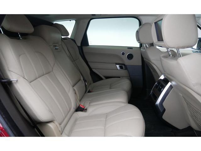 Land Rover Range Rover Sport 3.0 TDV6 S 190 kW (258 CV)