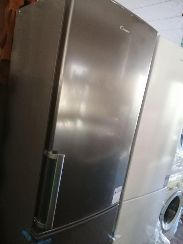 frigos nuevos. con garantía. nos-fros