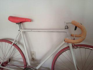 bicicleta vintage fixie