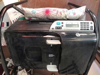 Impresora y escaner