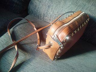 bolso/bandolera para mujer de mng