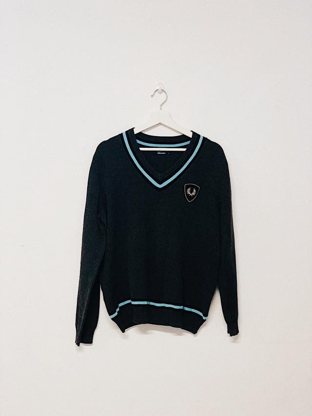Jersey Fred Perry Vintage