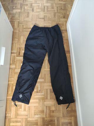 Pantalones Tucano Diluvio