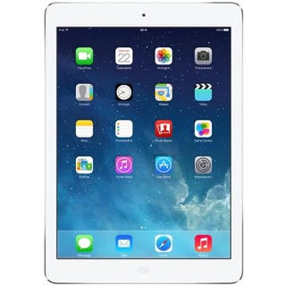 iPad Air blanco 9'7' pulgadas, 16GB