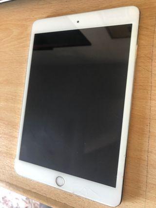 iPad mini 3 de 16gb wifi