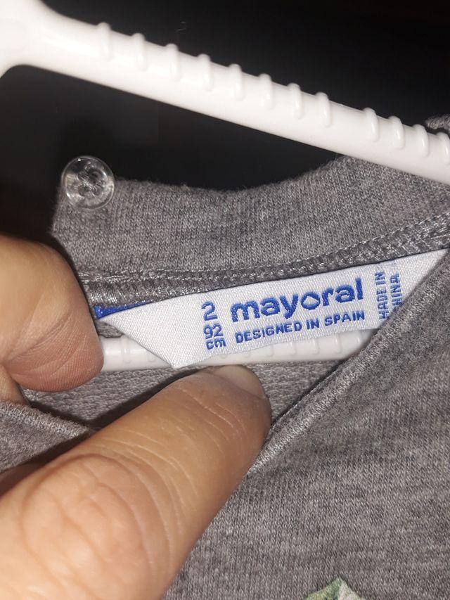 MAYORAL Sudaderas